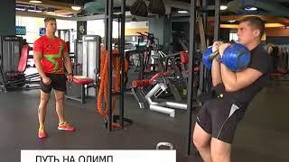 Чемпион мира Дмитрий Волосовцев представит Россию на престижном смотре в США