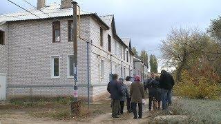 В Калаче-на-Дону застопорилось переселение из аварийного жилья