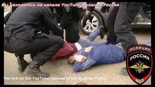 В  Зеленограде были задержаны