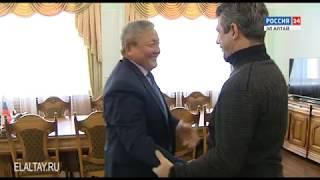 Алтай-Белоруссия: сотрудничеству крепнуть