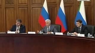 Вести-Хабаровск. Соглашение с МАИ