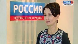 Журналист ГТРК «Новосибирск» получила награду всероссийского конкурса «СМИ против коррупции»