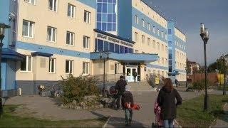 Спортивные школьники устроили ажиотаж в больницах Югры