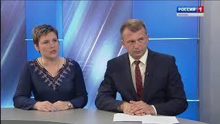 Вести - интервью / 23.07.18