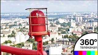 В Талдомском районе заработала первая телевизионная цифровая  башня