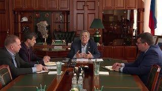 «Путин снимет Тулеева тогда, когда сочтет нужным». Андрей Колесников, Московский Центр Карнеги