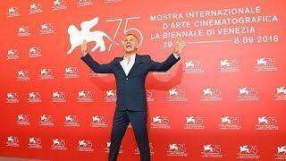 Каких премьер больше всего ждут на 75-м Венецианском кинофестивале