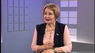 Интервью с Валентиной Мешковой
