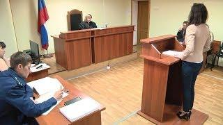 В Ленинском суде Саранска выслушали свидетелей по делу «Русского проекта»