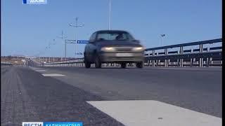На Приморском кольце водителю проломили голову