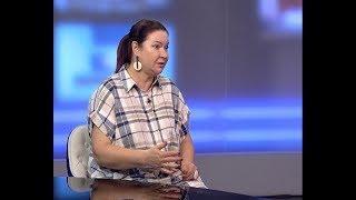 Кандидат психологических наук Елена Азлецкая: знание своей проблемы порой играет злую шутку