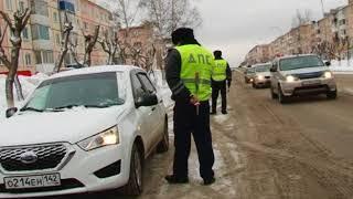 Подарки и поздравления женщинам от полицейских