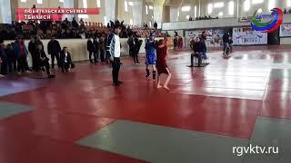 На Кубке мира по кунг-фу дагестанские спортсмены завоевали 7 наград