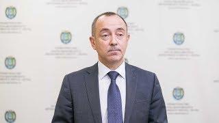 Обязанности покинувшего пост Павла Сидорова распределили между другими заместителями губернатора