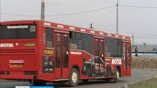 Анонс: в Красноярске кардинально изменилась схема движения общественного транспорта