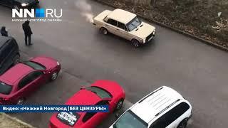 День жестянщика в Нижнем Новгороде
