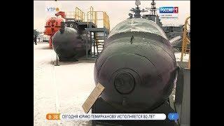 Вести Санкт-Петербург.Утро от 10.12.2018