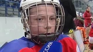 Легенды хоккея. Мастер-класс