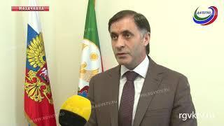 Дагестанские депутаты и общественные деятели прокомментировали Послание президента