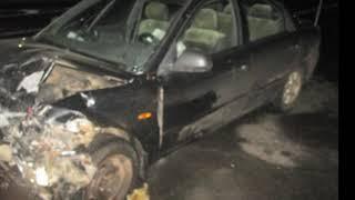 Авария на трассе М-8: есть пострадавшие