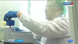 Почти 1400 человек пострадали в Карелии от укусов клещей