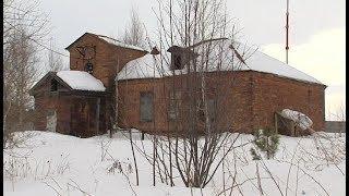 Первая радиотелеграфная станция Ханты-Мансийска теперь под охраной государства