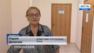 80-летнюю пенсионерку выгоняет из квартиры семья родного внука
