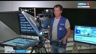 На телеканале «Россия 1» меняется эфирная сетка - Вести Марий Эл
