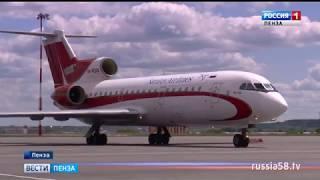 Пензенские пассажиры «Саратовских авиалиний» намерены обратиться в суд