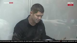"""ДТП с актерами """"Дизель-шоу"""": водитель автобуса рассказал подробности 22.10.18"""