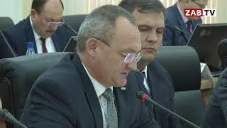Врио губернатора отчитал чиновников за бюрократические доклады