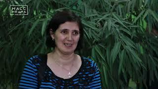 Спасатели МЧС наградили юную героиню | Новости сегодня | Происшествия | Масс Медиа