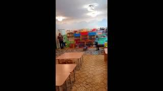 пьют в детском саду
