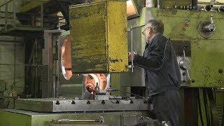 На Урале создают уникальное оборудование для обработки природного камня