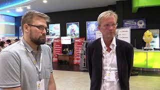 Йон КВАДСХЕЙМ: о платных СМИ, фейках и блогерах (Воронежский МЕДИАФОРУМ 2018)