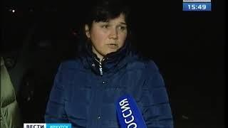 Как пережить холода? Иркутяне в общежитии бывшего ИВВАИУ вновь остались без тепла и света