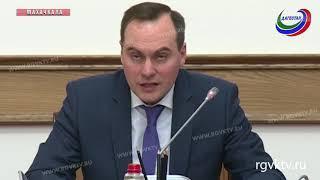 В правительстве РД заявили о подготовке резерва управленческих кадров