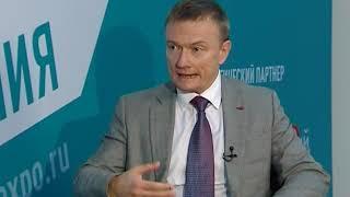Байкальский международный салон образования прошел в Иркутске