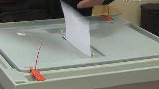 Камеры на избирательных участках продолжают работать и после завершения голосования