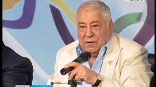 Дмитрий Миндиашвили покидает пост президента Академии борьбы