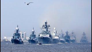 Главком рассказал о перспективе развития ВМФ России