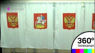 В Подмосковье откроют более 4000 избирательных участков