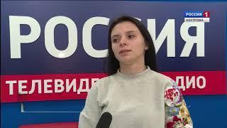 Костромские баскетболистки провели домашние встречи в рамках Первенства ЦФО