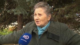 Пенсионерка из Саранска рассказывает о проблемах стихами
