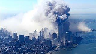 9/11. Как в Америке вспоминают о трагедии, навсегда изменившей страну? Фрагмент Ньюзтока RTVI