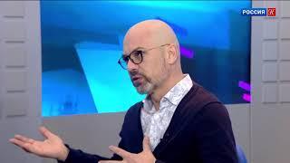 Виталий Полонский стал лауреатом «Строгановской премии»
