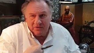 Жерар Депардье не приедет со спектаклем в Краснодар