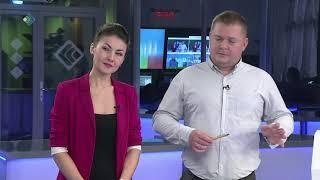 Республиканская Спартакиада среди инвалидов: где, как и каков результат? Студия11. 25.09.18