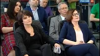 Клуб Публичной Политики. Виталий Шуба