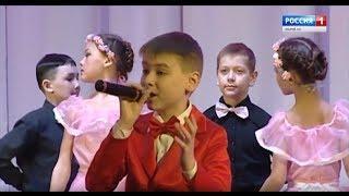 Детская передача «Шонанпыл» 08 08 2018